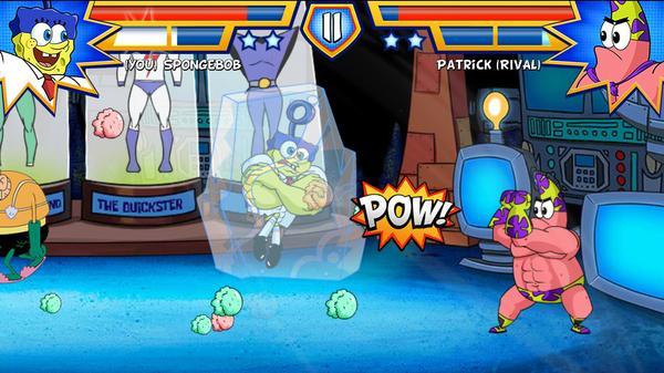 Super Brawl 4 Screenshot Picture