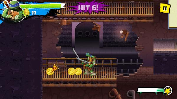 Comic Book Combat Screenshot Picture