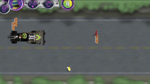 Speed Demon Screenshot Picture