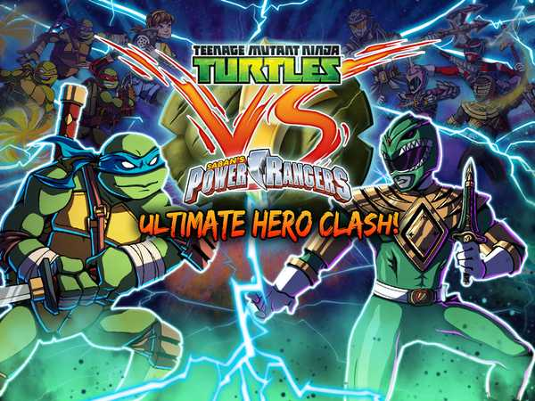 free teenage mutant ninja turtle games