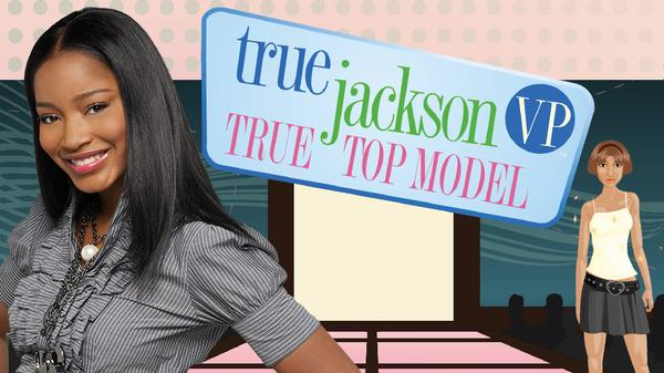 True Top Model Featured Image