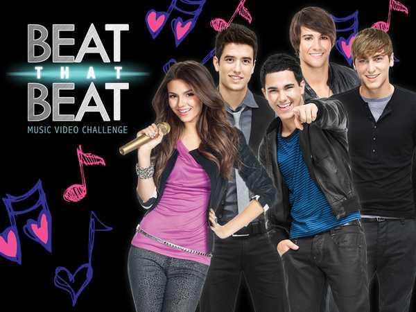 Beat That Beat