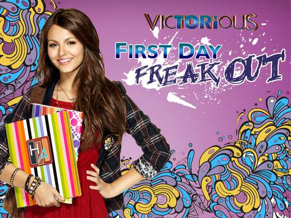 victorious online
