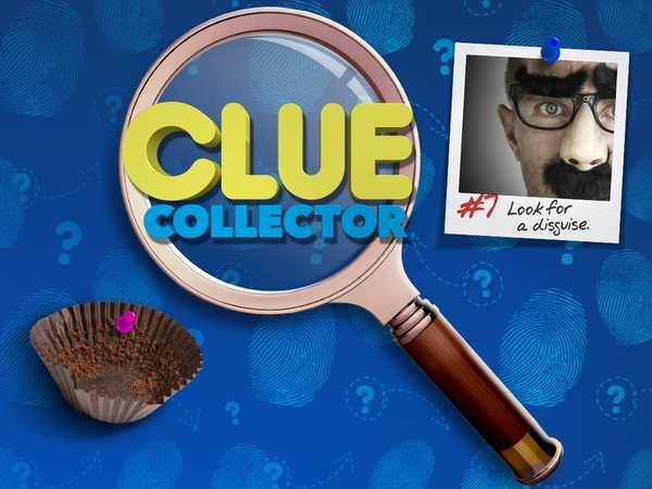 Clue Collector