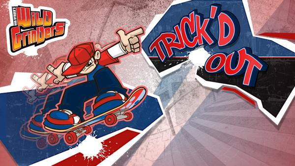 Trick'd Out Featured Image