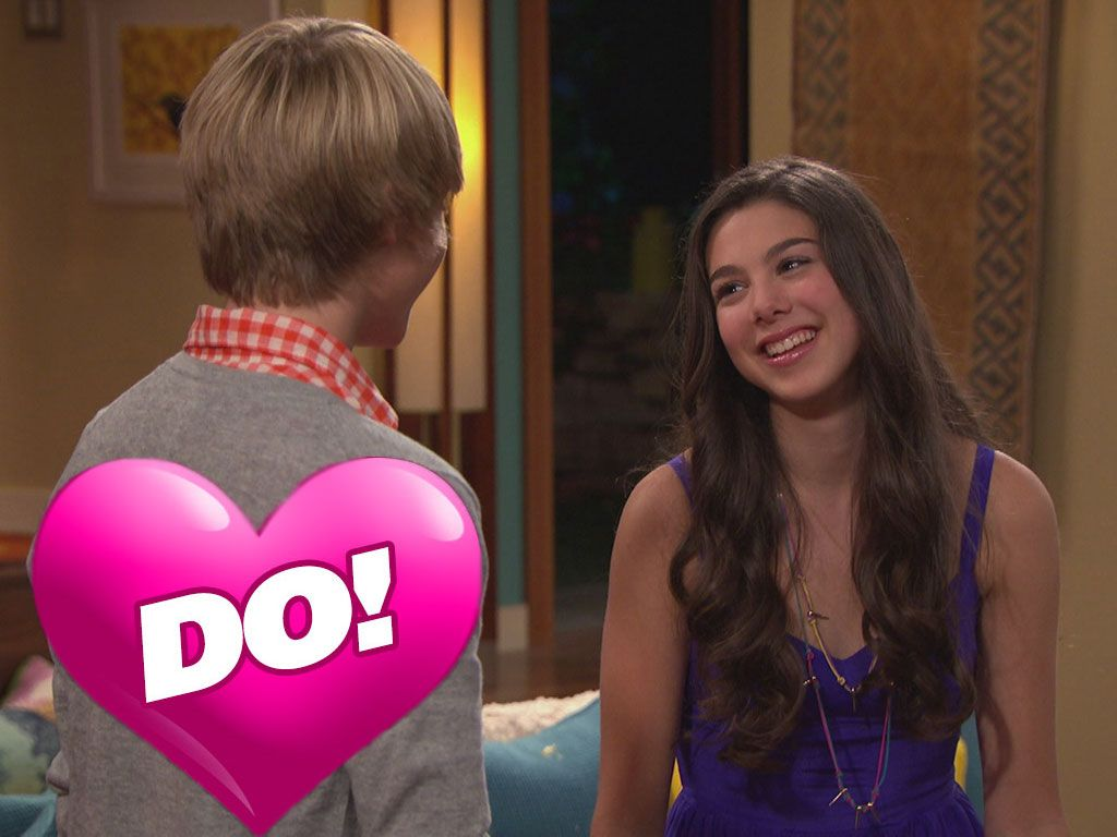 The Thundermans Phoebe Phoebe s Crush Dos and Don ts