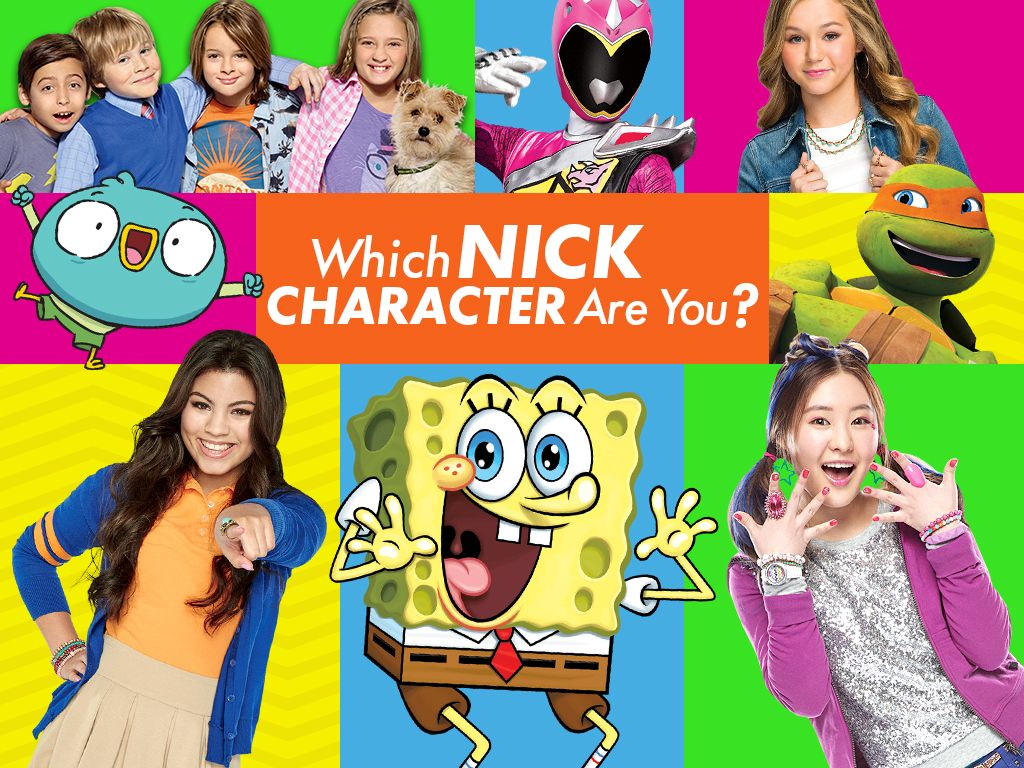 Comic-Con 2015: Nickelodeon to showcase 'SpongeBob,' 'Sanjay ...