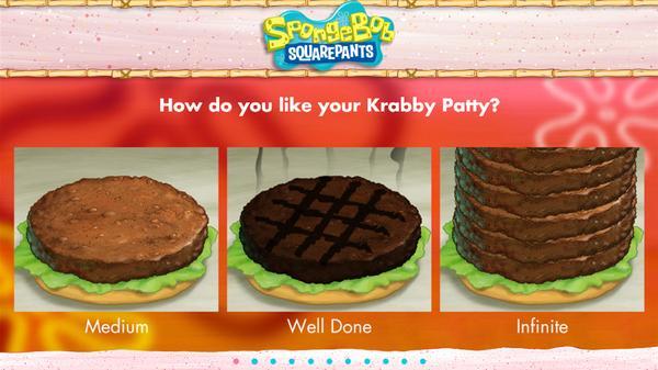 What's Your Bikini Bottom Job? Screenshot Picture