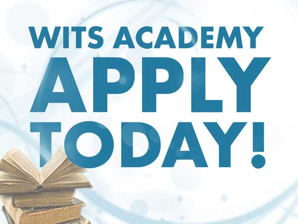 WITS Academy: WITS Academy Application
