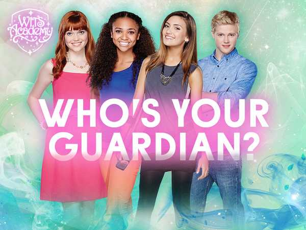 WITS Academy: Who's Your Guardian?