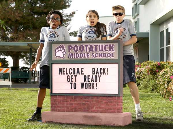 "100 Things To Do Before High School: ""You Know You're From Pootatuck When..."""