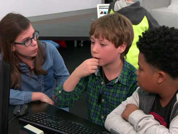 "Game Shakers: ""2D Game Design"""