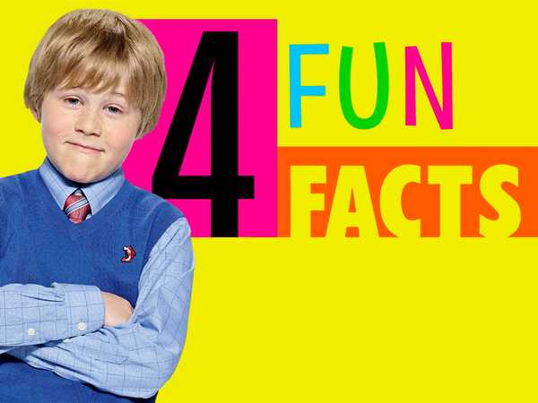 "Nicky, Ricky, Dicky & Dawn : ""4 Fun Facts: Get to Know Casey Simpson!"""
