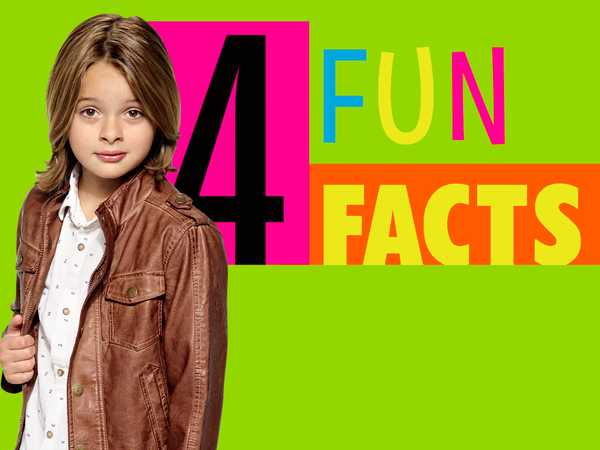 """Nicky, Ricky, Dicky & Dawn : """"4 Fun Facts: Get to Know Mace Coronel!"""""""
