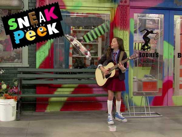 """School of Rock: """"Street Performing"""""""