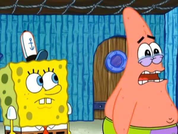 "SpongeBob SquarePants: ""Special Hat"""