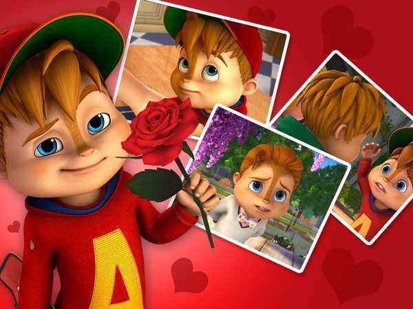"ALVINNN!!! and the Chipmunks: ""Romance 101"""