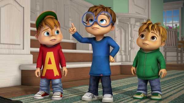 """ALVINNN!!! and the Chipmunks: """"Babysitter Blues"""""""