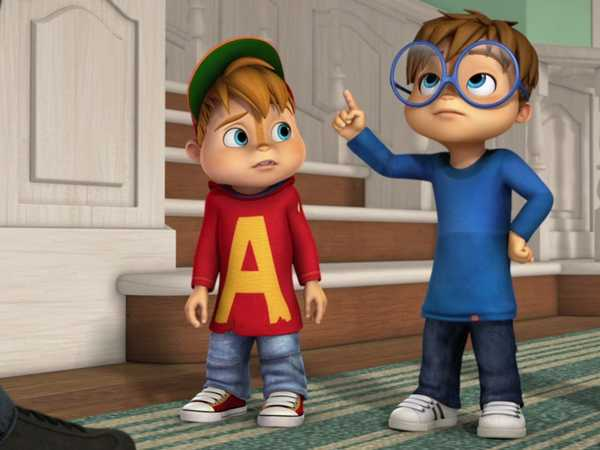 "ALVINNN!!! and the Chipmunks: ""Babysitter Blues"""