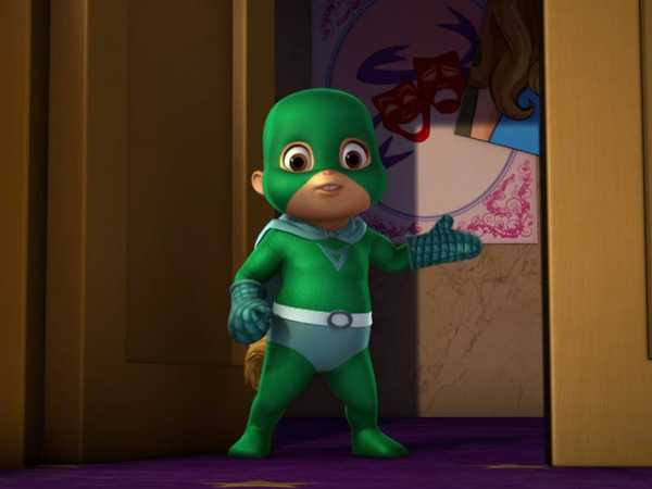 """ALVINNN!!! and the Chipmunks: """"The Cackler Saves the Day"""""""