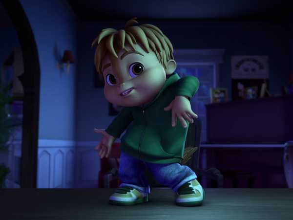 "ALVINNN!!! and the Chipmunks: ""Theodore's Song"""