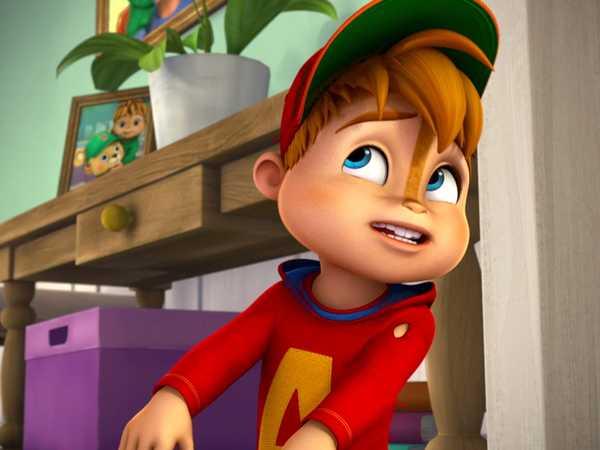 """ALVINNN!!! and the Chipmunks: """"Family Day"""""""