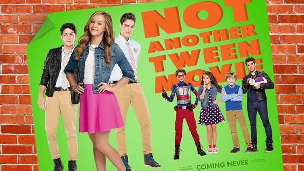 Not Another Tween Movie