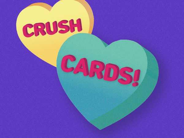 Promo type 4: Vday Card Printables