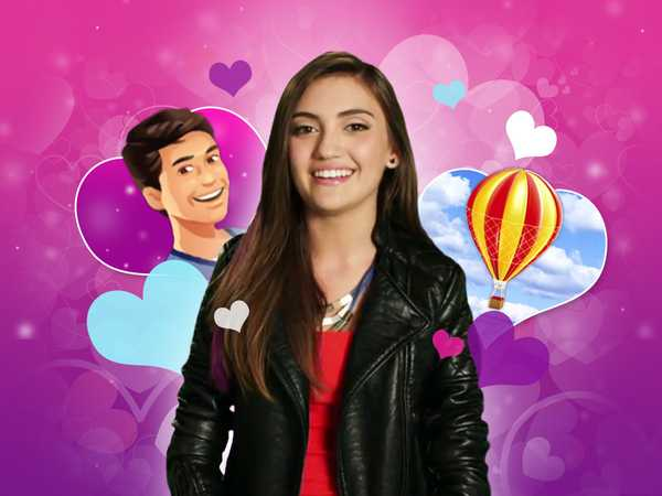 "Every Witch Way: ""Daniela Talks Valentine's Day"""