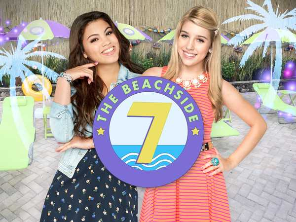 "Every Witch Way: ""Beach Hang Out Spot!"""