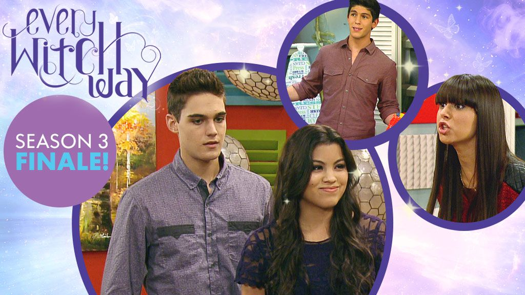 New witch order season 3 final every witch way