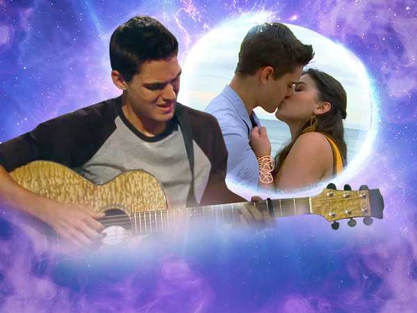 "Every Witch Way: ""It's Always You"""