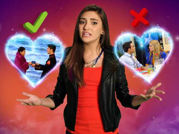 "Every Witch Way: ""Andi's Do's and Dont's"""