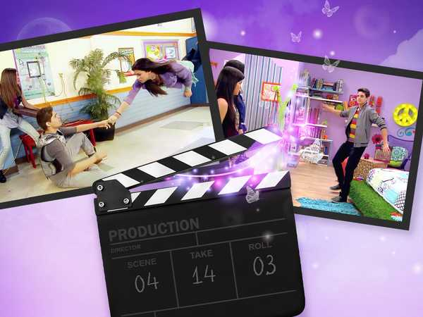 "Every Witch Way: ""Set Secrets"""