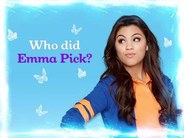 "Every Witch Way: ""Emma and Jax"""