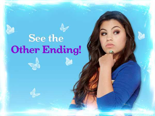 "Every Witch Way: ""What If?"""