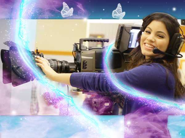 "Every Witch Way: ""Back For Season 3!"""