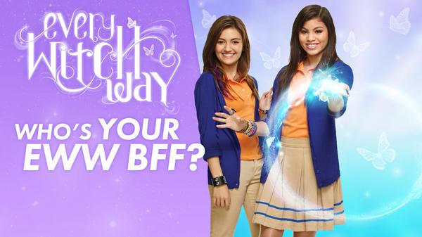 Who's Your EWW BFF? Featured Image