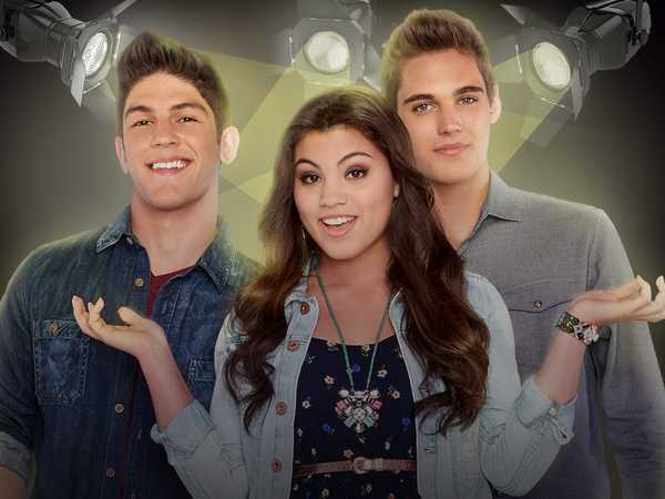 "Every Witch Way: ""Behind The Scenes of The New Season"""