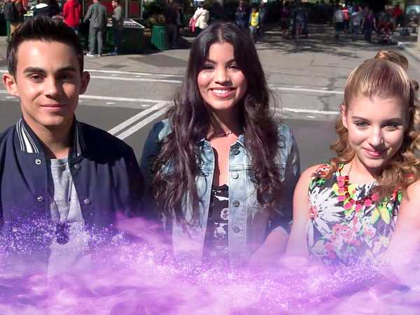 "Every Witch Way: ""For the Fans"""