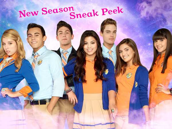 "Every Witch Way: ""First Look at Season 3"""