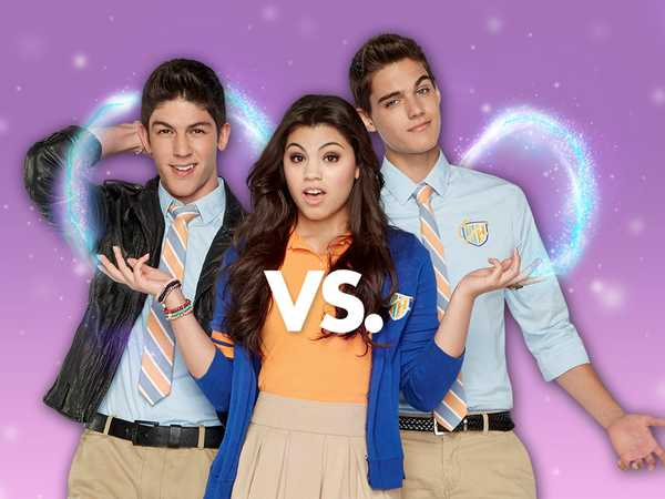 "Every Witch Way: ""Who Will She Choose?"""