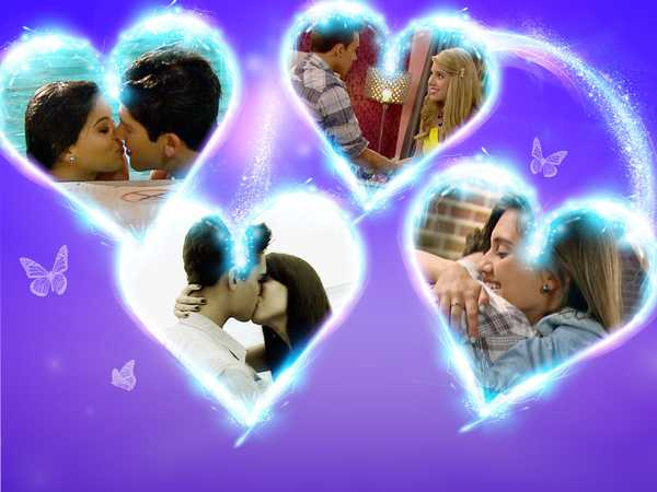 "Every Witch Way: ""All of the Romance!"""