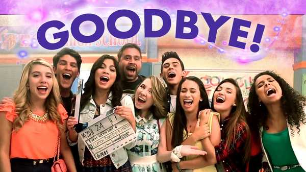 "Every Witch Way: ""It's a Wrap!"""