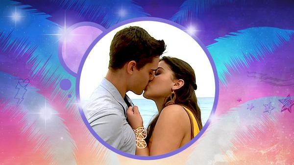 """Every Witch Way: """"Top 5 Kisses"""""""
