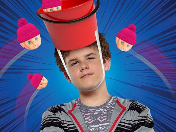 "Henry Danger: ""Bucket Head"""
