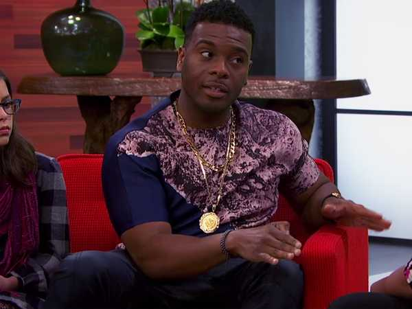"Game Shakers: ""Tiny Pickles: Double G's Dream"""
