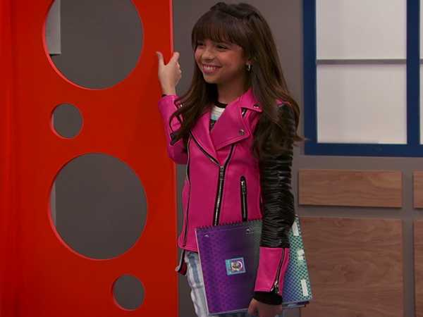 "Game Shakers: ""Lost Jacket, Falling Pigeons: The Bonus"""