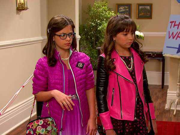 """Game Shakers: """"Not a Real Show"""""""