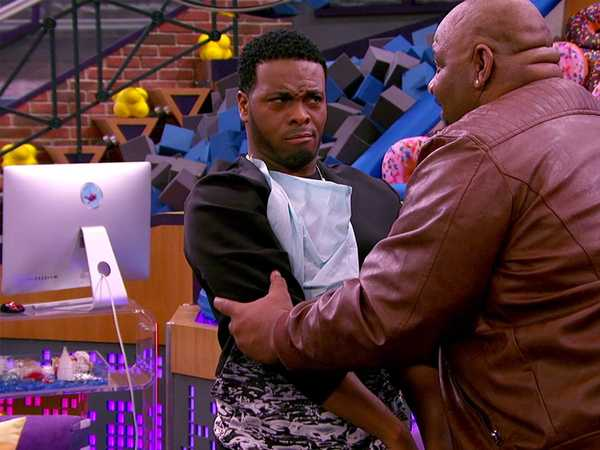 "Game Shakers: ""Getting Even"""